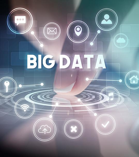 Big Data Bild Training